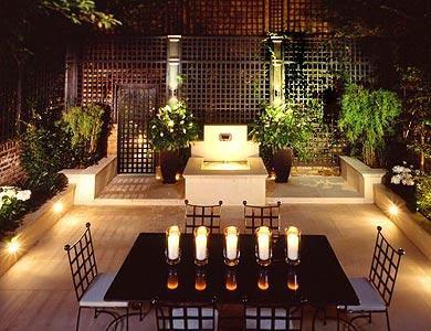 Landscape Garden Lights Fixture