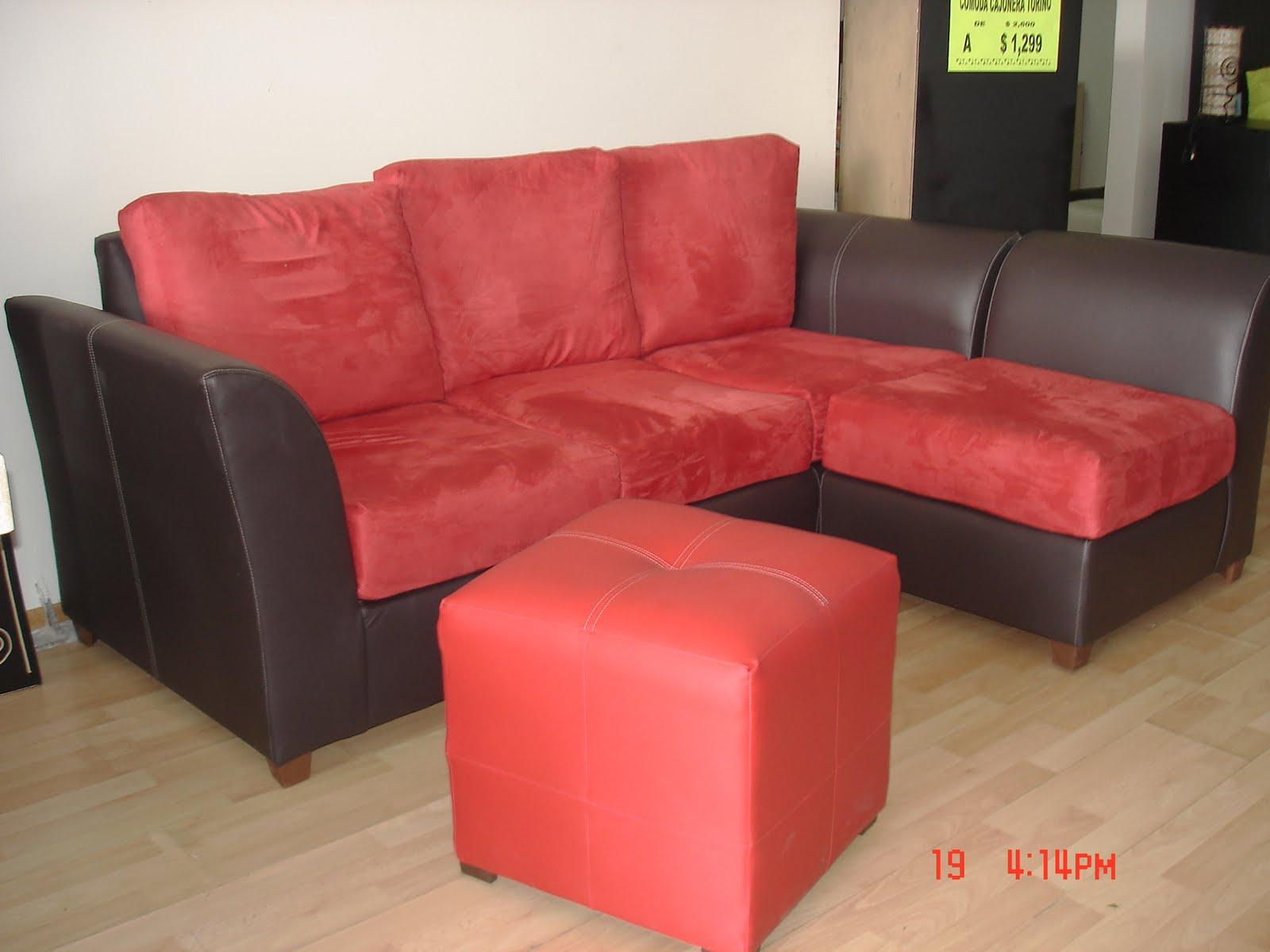 Muebles daddy sala modular sammy for Salas espacios pequenos
