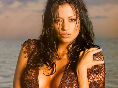MODEL CANDICE MICHELLE