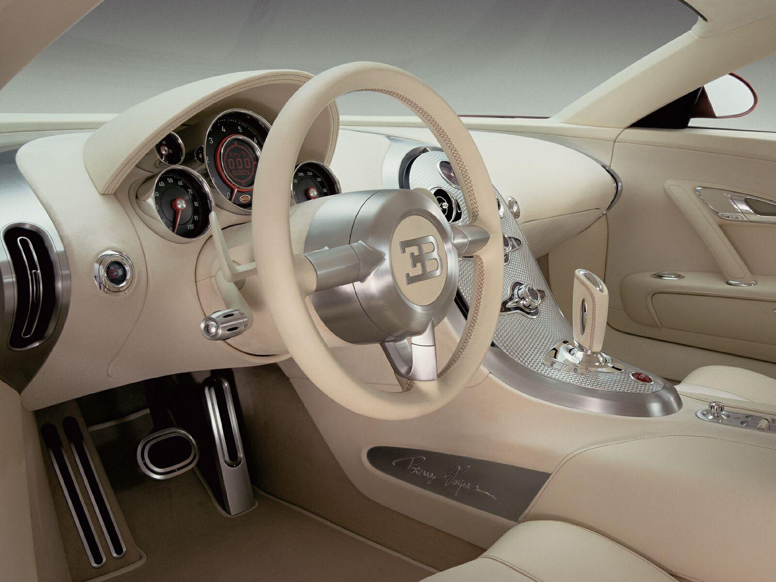 Bugatti veyron hd taringa for Interieur bugatti chiron