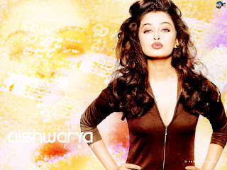 Aishwarya Rai Unseen HD Wallpaper