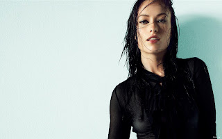 Olivia Wilde Hot Wallpaper