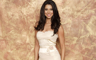 Peurto Rican Model Roselyn Sanchez Picture