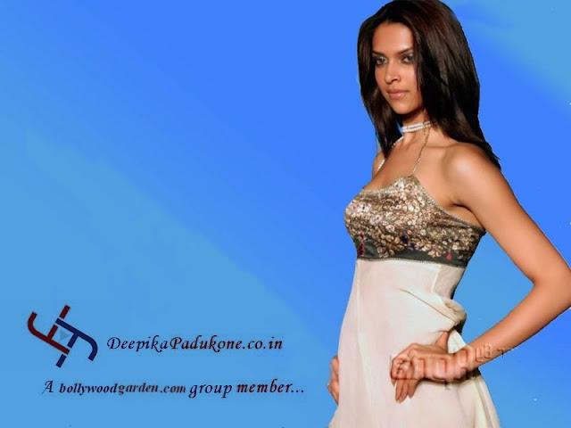 Deepika Padukone Hottest Wallpapers Gallery