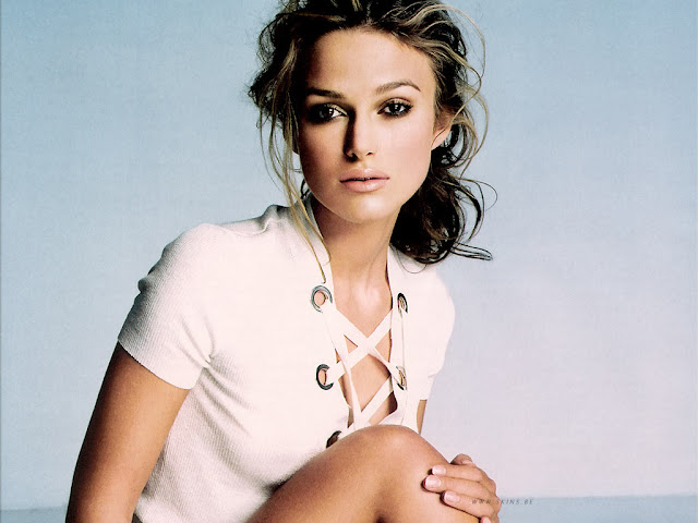 Top 20 Hottest Wallpapers of Keira Knightley