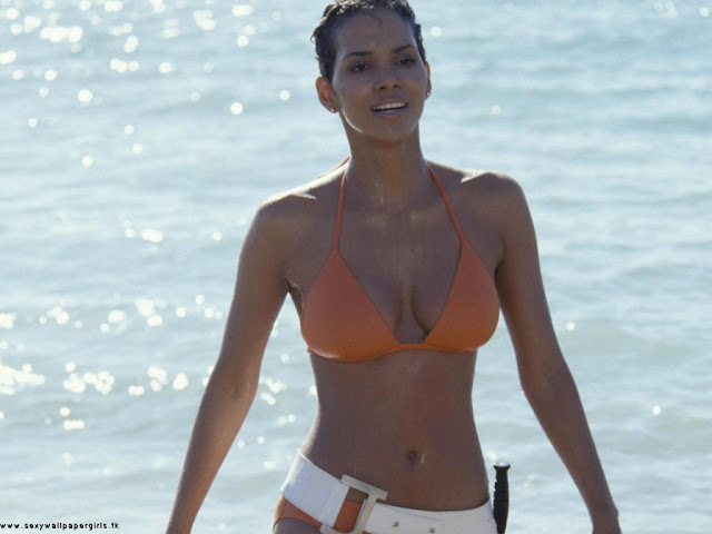 barry halle wallpaper. Hot Hollywood Celebrities Bikini Pictures Collection
