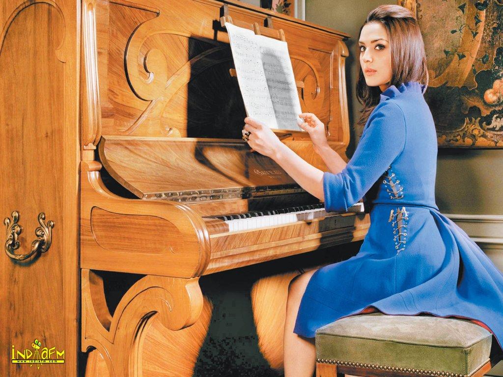 Preity Zinta wallpapers, Celebrity, HQ Preity Zinta ...