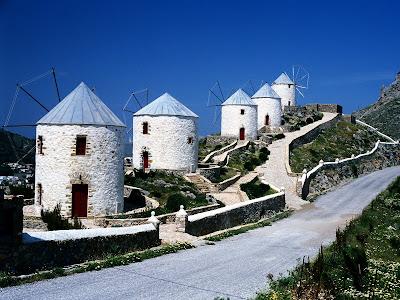[Windmills+Overlooking+Hora,+Dodecanese,+Leros,+Greece.jpg]