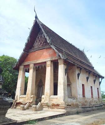 Wat Nong Phutthakun