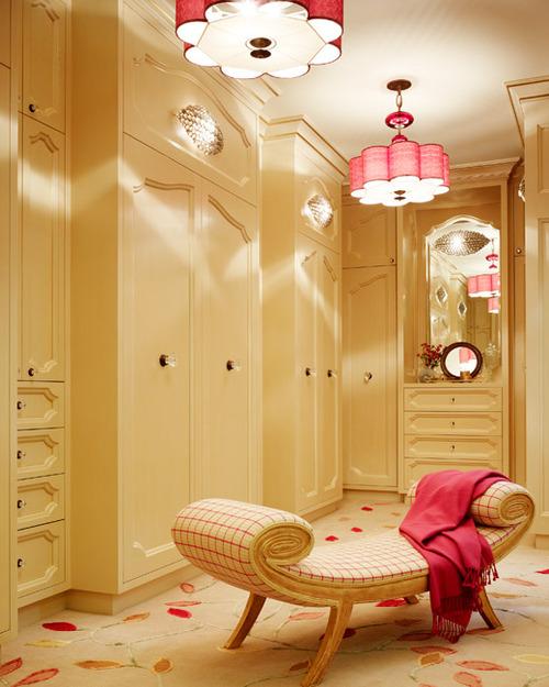 Closet De Jullie  Closet.chaise.pink
