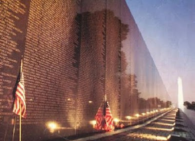Virtual Vietnam Memorial Wall