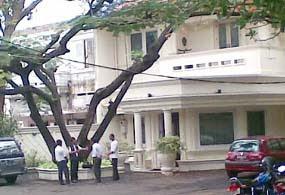Ineke Koesherwati House