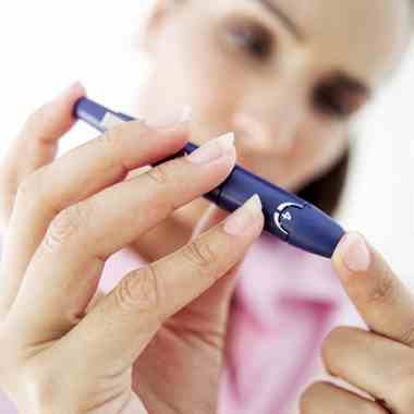 Age and fasting blood glucose can help identify Type 2 diabetes