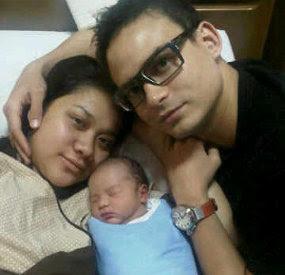 BCL lahirkan bayi laki-laki