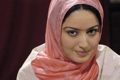 شیلا خداداد دختر ایرانی