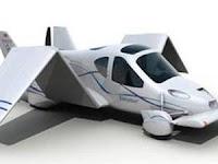 Mobil Terbang Teknologi Baru untuk Tentara AS