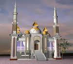 Kota Santri Kaliwungu Tanah Kelahiranku