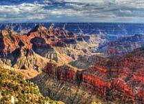 Grand Canyon Di USA
