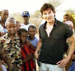 Morten no Quênia