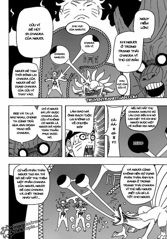 Naruto - Chapter 519 - Pic 10