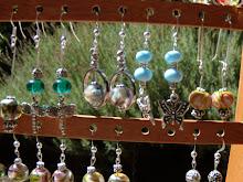 Todos los Aros de Perlas de Murano y fantasia