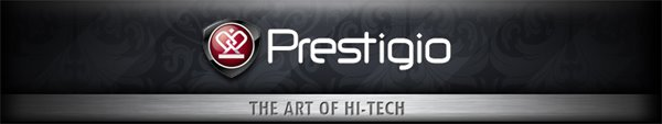 Prestigio newsletter