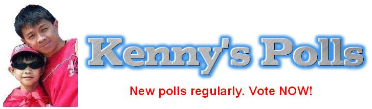 Kenny's Polls