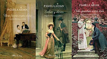 Triloga Fitzwilliam Darcy: Un Caballero - Pamela Aidan