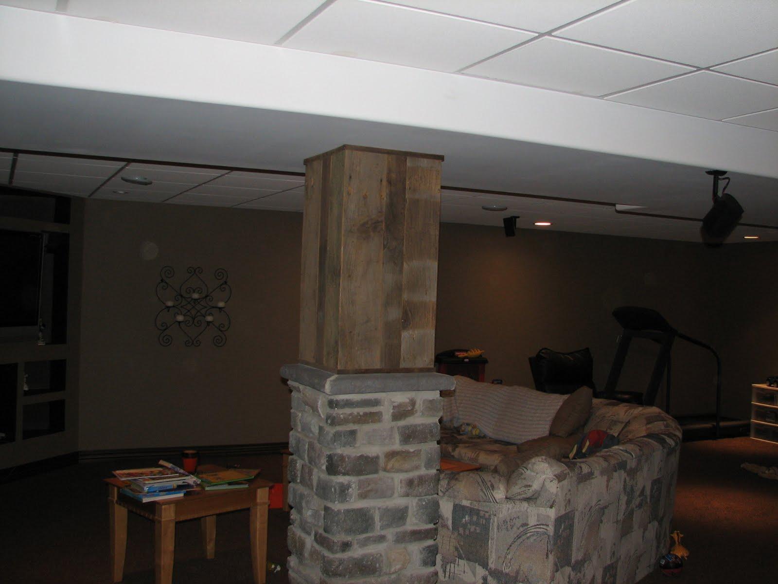 Omega Cabinet Company / Prairie Barnwood: Barnwood/ Stone finished ...
