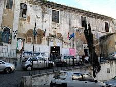 Centro Cultural Dr. Magalhães Lima - faz parte do ciruito turístico de Alfama