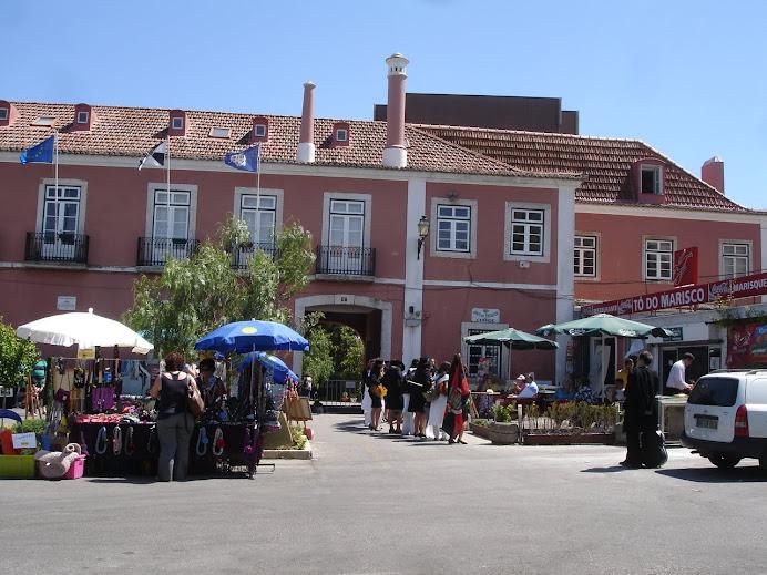 Junho 2010 - Feirinha de Artes de Carnide