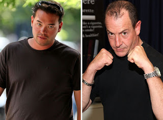 Michael Lohan to box Jon Gosselin