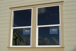 Framing status for Amsco artisan windows