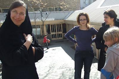 Karneval in Tehran