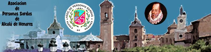Asociación de Personas Sordas de Alcalá de Henares
