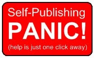 Self-Publishing PANIC! Button