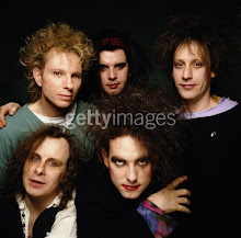 The Cure ♥