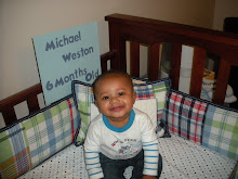 Michael 6 Months Old