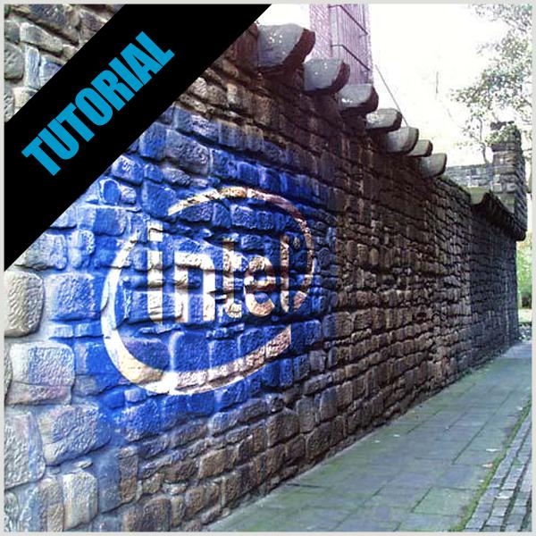 Membuat Efek Grafiti di tembok dengan Photoshop - CINTA DESAIN ...
