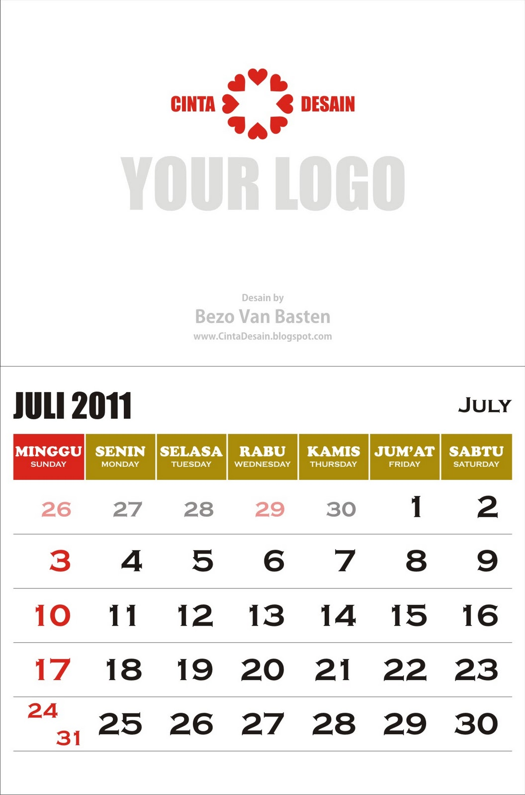 Kalender Indonesia 2015 Beserta Liburnya   Search Results   Calendar ...