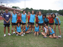 After Winning RJC at M1 Touch 2008