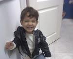Mi hijo Franco