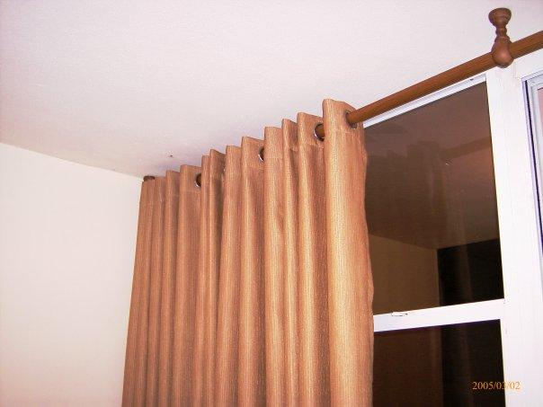 Cortinas hechas a la medida custom made curtains - Cortinas ya hechas ...