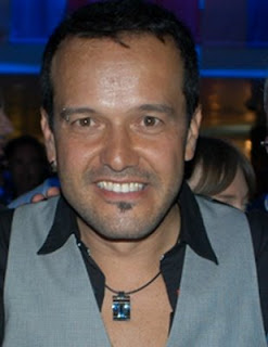 """Estuve conversando el otro día con José Juan Santana Rodríguez, Presidente de OGAE España, y flamante autor de canciones eurovisivas (""""La reina de la noche"""" ... - JOS-JUAN-SANTANA"""