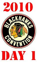 2010 'Hawks Con – Day One