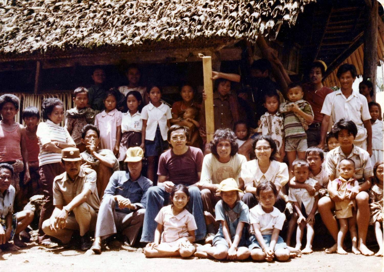 Suku Toraja yang ada sekarang ini bukanlah suku asli, tapi merupakan