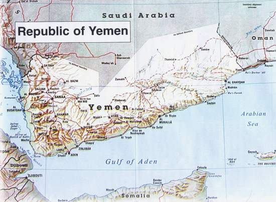 The Yemeni conflict is fast evolving from a Houthi insurgency against the