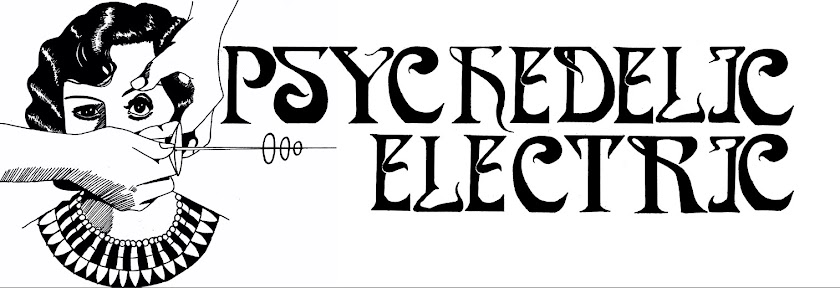 // Psychedelic Electric Webzine \\