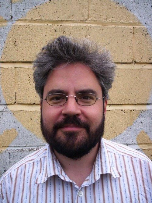 Gavin Kostick