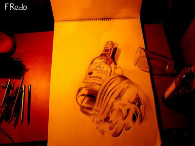 Amazing 3d Pencil Art ~ Amazing-arts - Blogspot.com